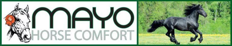Mayo Horse Comfort Range