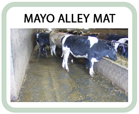 Mayo Alley Mat