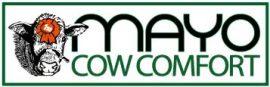 Mayo Cow Comfort Logo